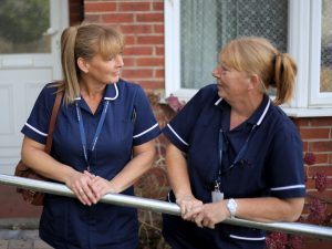 Care Worker Jobs Southampton