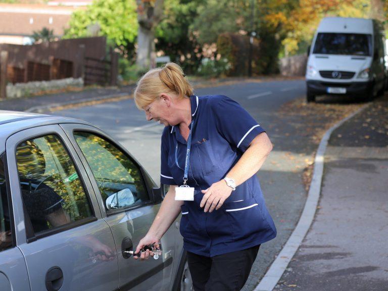 Southampton Dementia Care Services