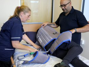 Home Care Training in Southampton
