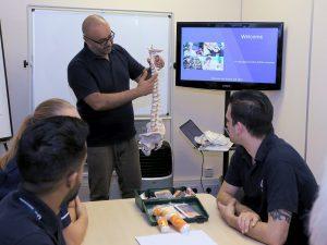 Southampton Home Care Training