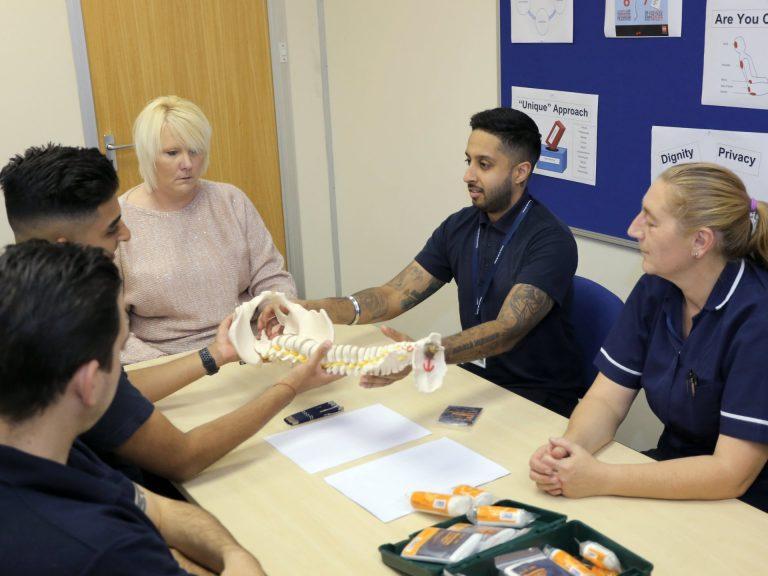 Southampton Care Work Jobs