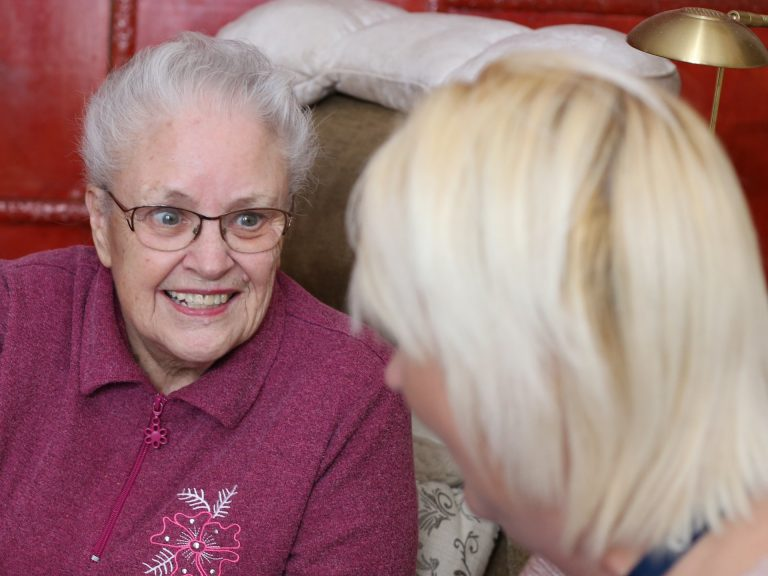Southampton Social Support Care