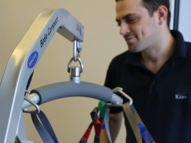 Southampton Physical Disabilities Care