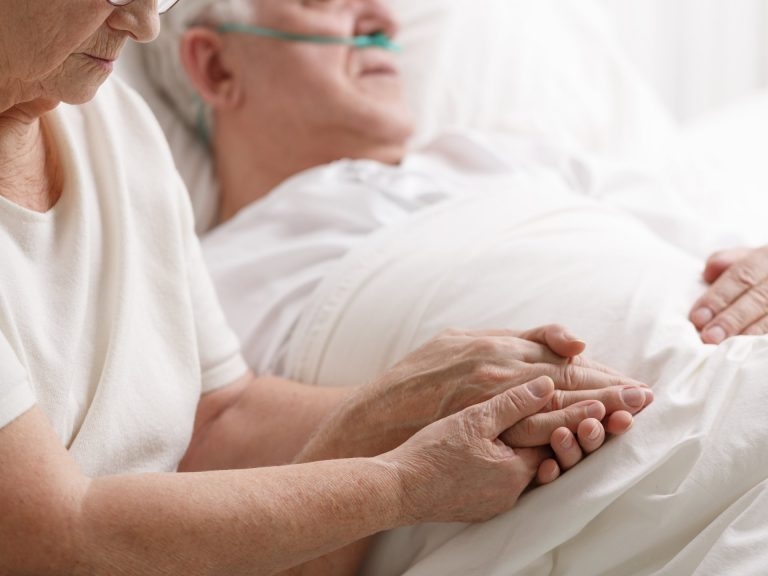 End of Life Care Services in Southampton